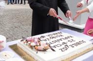 Jubileusz 25-lecia posługi Kapłańskiej ks. Aleksandra Rybczyńskiego