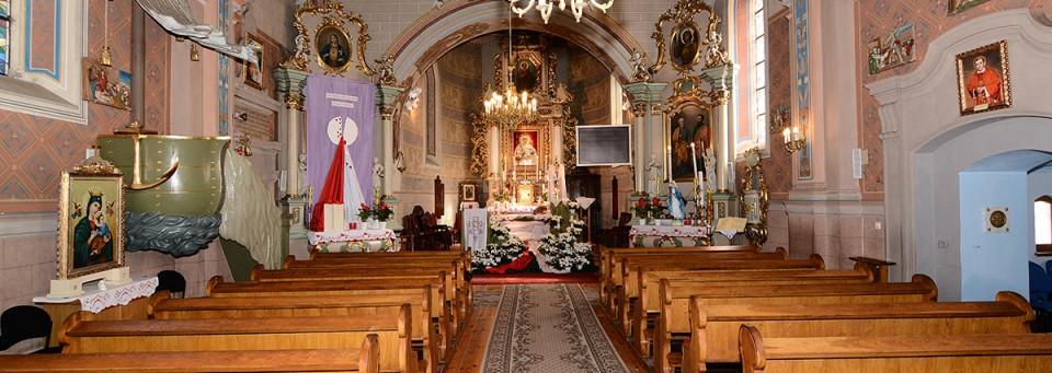 Parafia Grodzisko